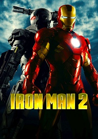Iron Man 2 Free Watch