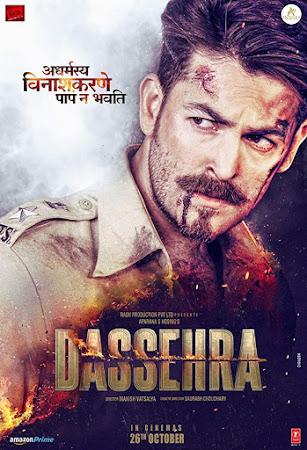 Poster Of Punjabi Movie Dassehra 2018 Full HD Movie Free Download 720P Watch Online