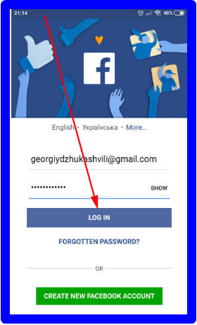 Welcome To Facebook Log In Sign Up Or Learn