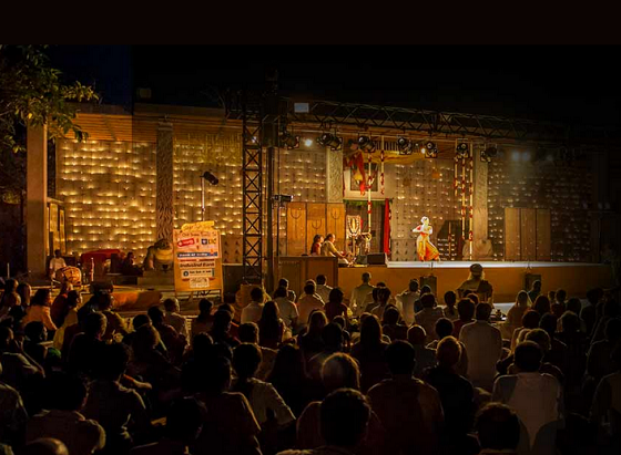 Isha Foundation Mahashivratri 2017