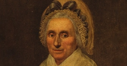 Washington's Mortifying Mother (and My Own)