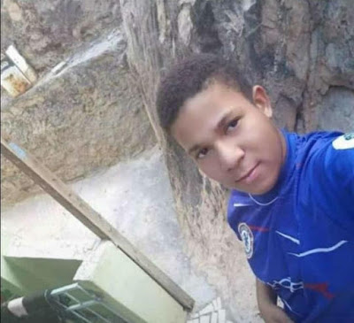 Abaíra/BA: Secretaria Municipal de Educação emite nota de pesar pelo falecimento do aluno Marcos
