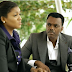 """OMOTOLA JOLADE EXPOSED!! 'I Had Real $ex With Omotola Jalade In Her New Movie """"Alter Ego"""" – Actor Wale Ojo Revealed"""