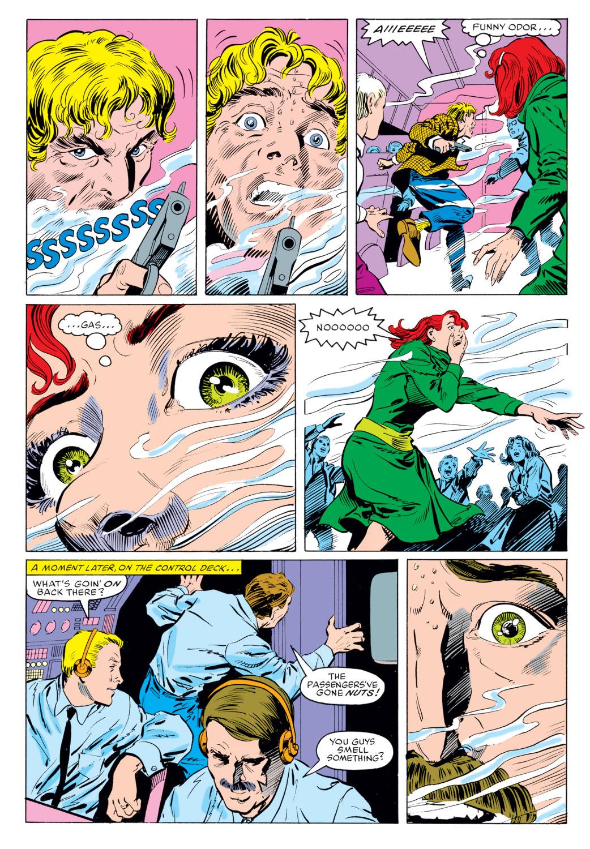 Daredevil (1964) 222 Page 3