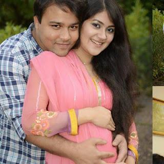 Shaina Amin Husband