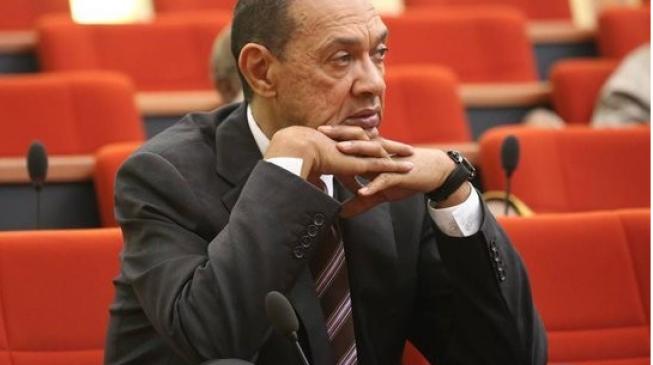 'I am embarrassed for Buhari – Senator Ben Bruce