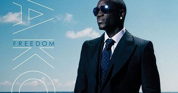 Best Songs in The World To Download : Akon freedom album