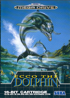 ... do Ecco the Dolphin