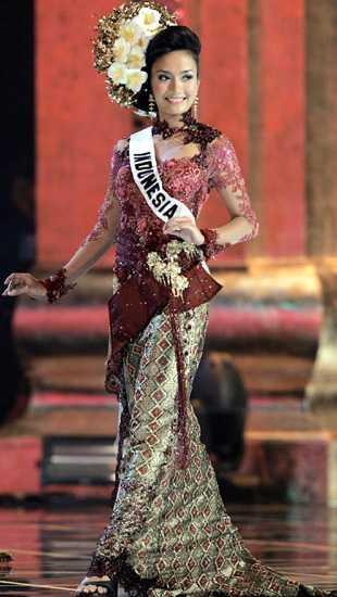 Indonesian girl indah - 5 7