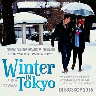 Download Film Winter in Tokyo (2016) Full Movie
