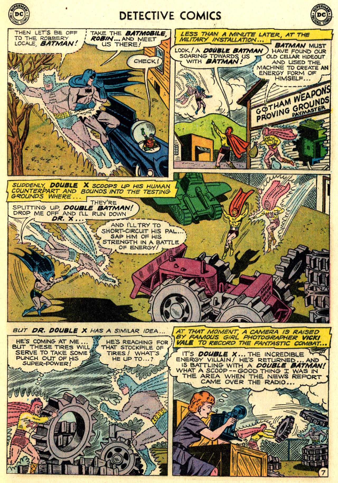 Detective Comics (1937) 316 Page 8