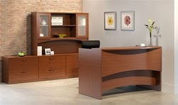 Mayline Brighton Series Office Furniture