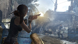 Rise of The Tomb Raider cracked pc game