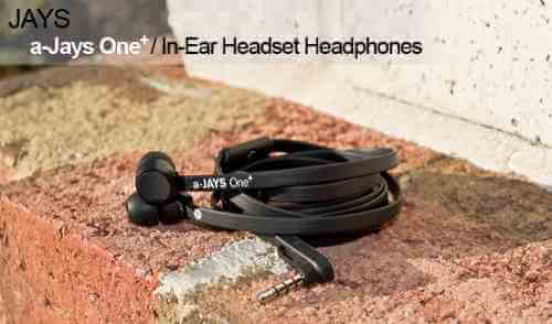 Jays a-JAYS One+ Review | jay headphones