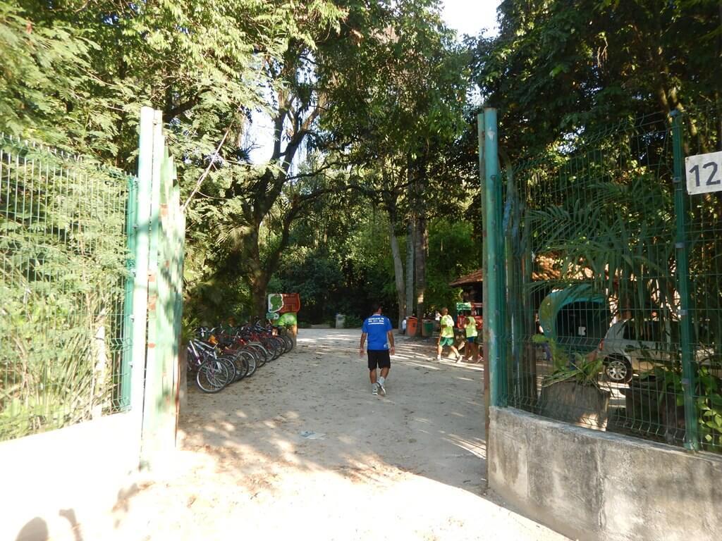 Bosque da Freguesia RJ