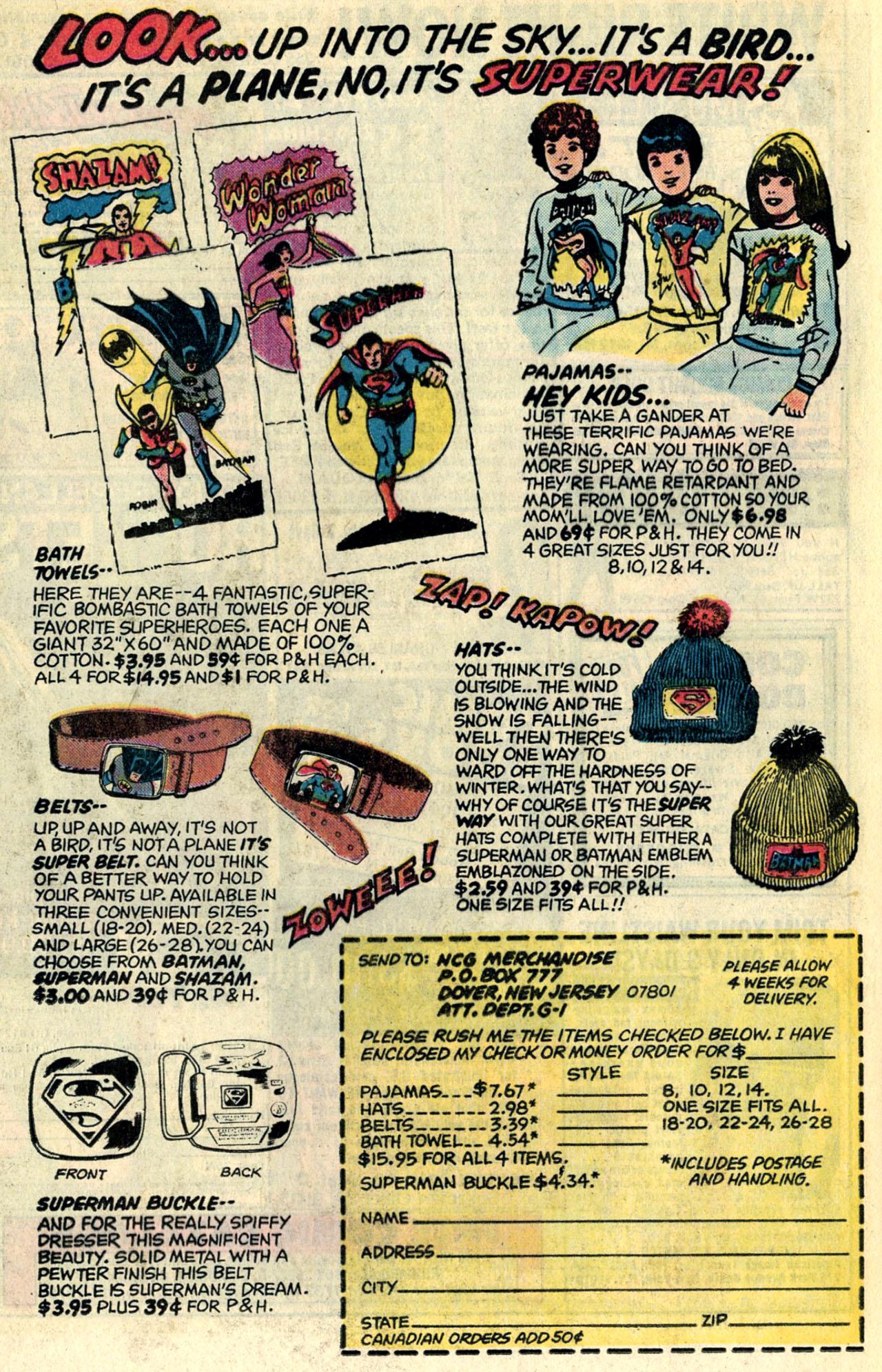 Detective Comics (1937) 459 Page 23
