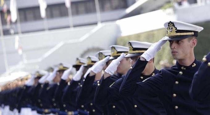 Marinha abre concurso com 64 vagas para Corpo de Engenheiros