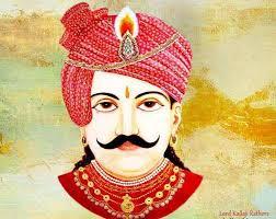 लोक देवता वीर कल्लाजी राठौड़ | Kalla ji Rathore History
