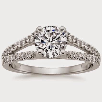 แหวนทองคำขาว