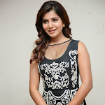 Samantha hot stills black transparent