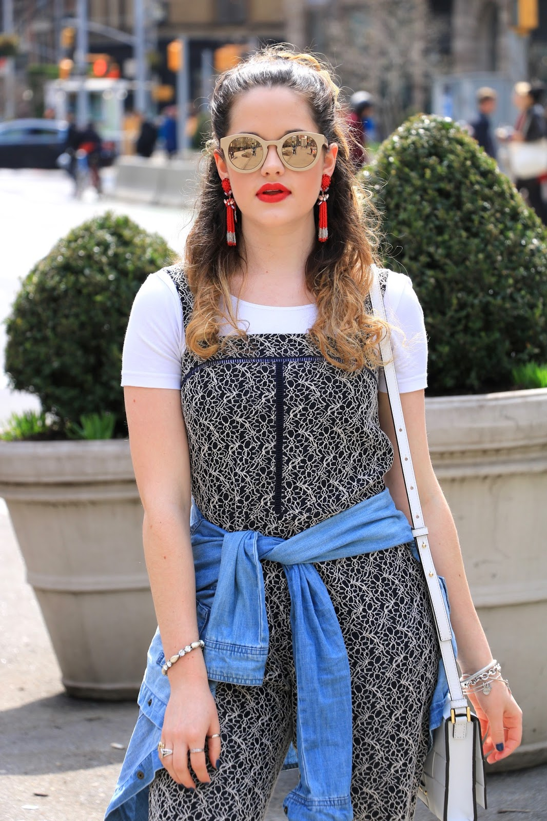 Nyc fashion blogger Kathleen Harper's spring trends