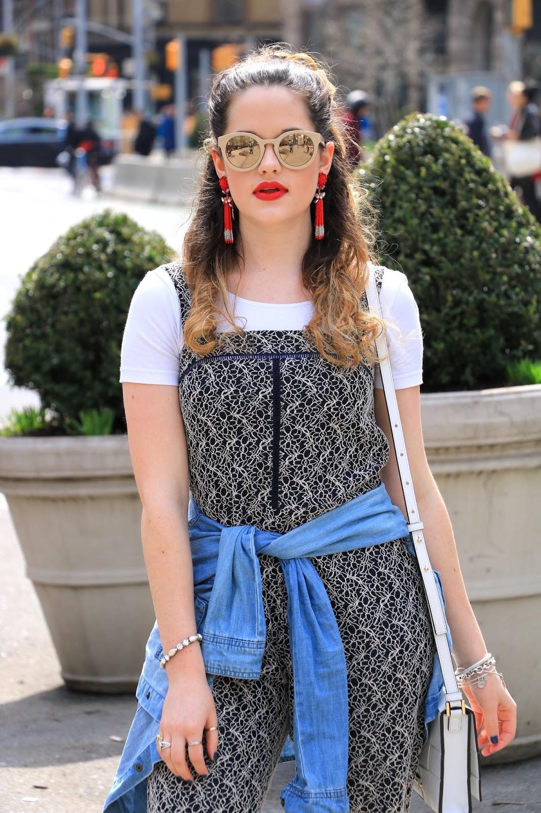 Nyc fashion blogger Kathleen Harper's spring trends