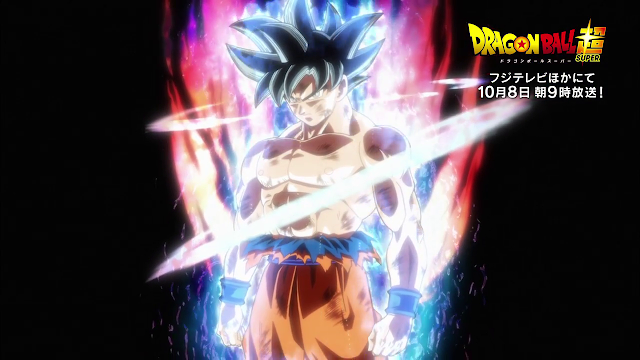 dragon ball super the special 1 hour episode 109 preview shonen jump