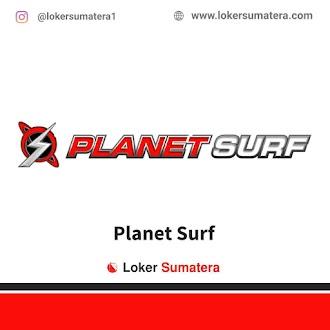 Planet Surf Banda Aceh