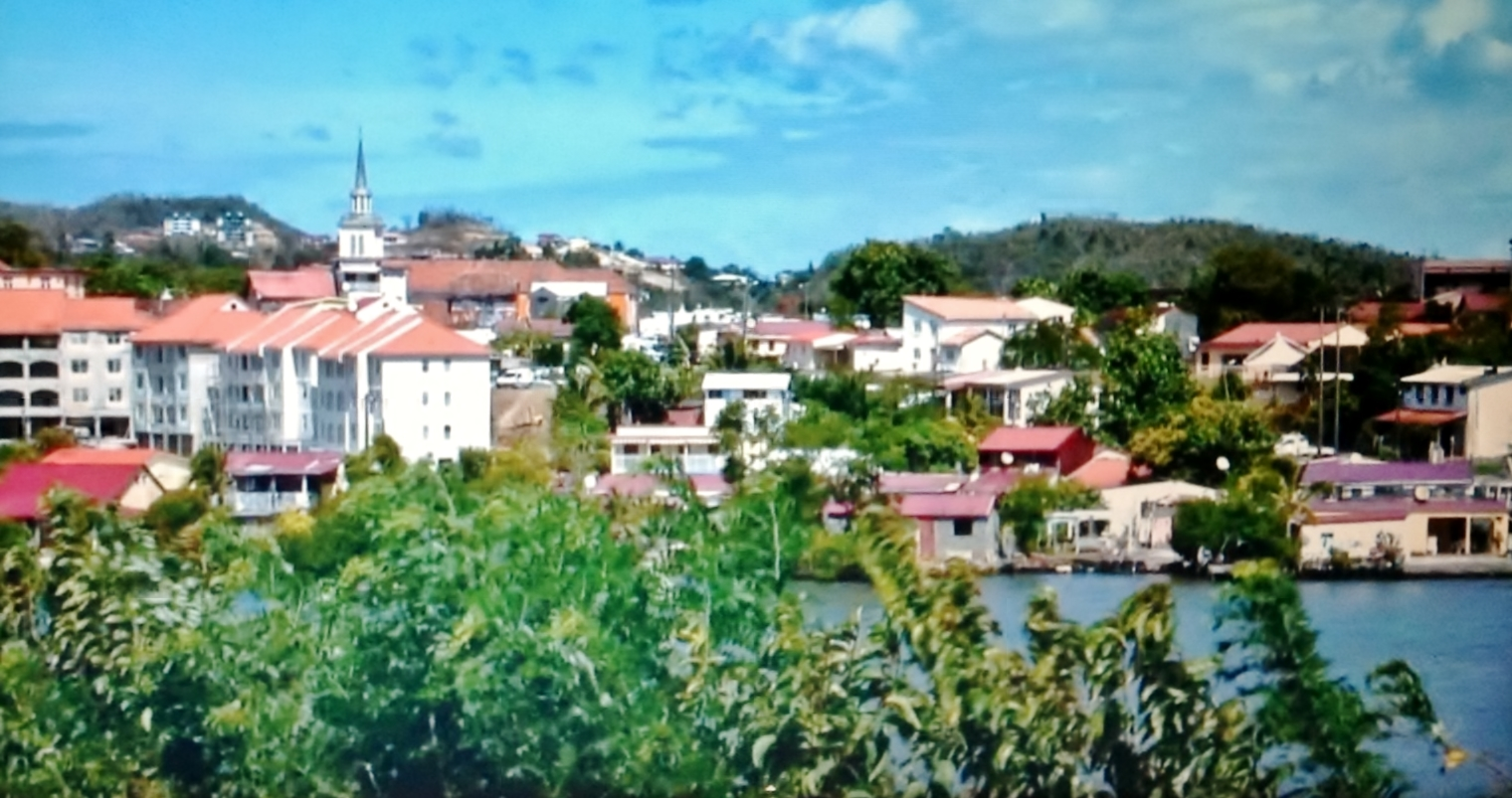 Travel 2 The Caribbean Blog Martinique Becomes More