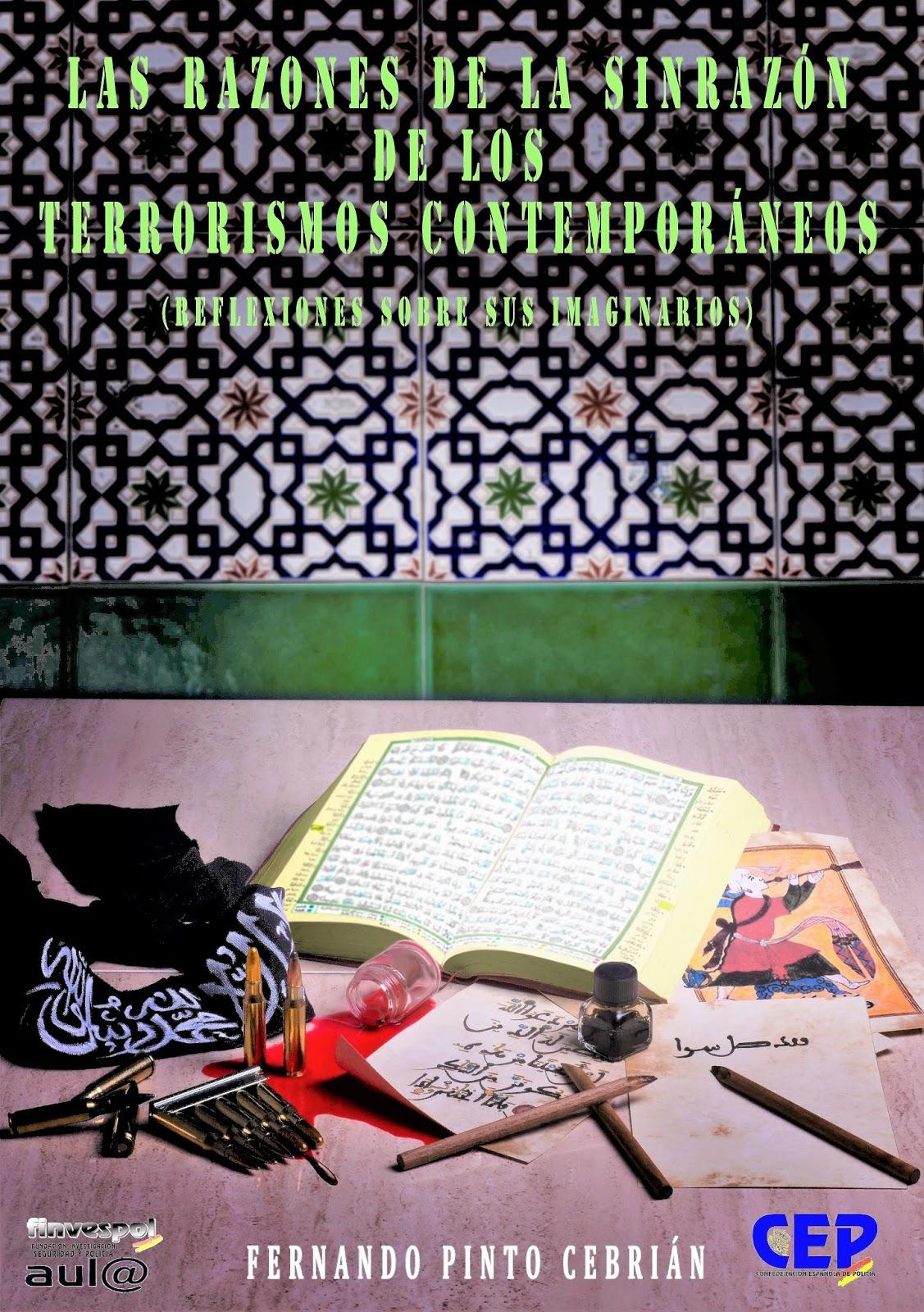 La Lucha Contra El Yihadismo Necesidad De Una Contranarrativa  # Muebles Nuri Los Cristianos Tenerife