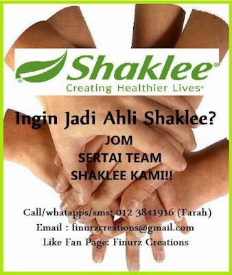 Pengedar Shaklee Sri Petaling