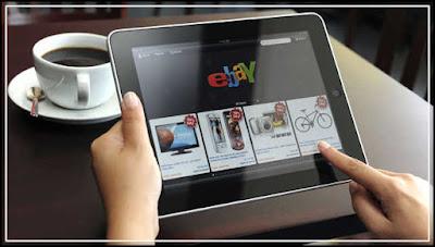 cara membeli barang di ebay gambar