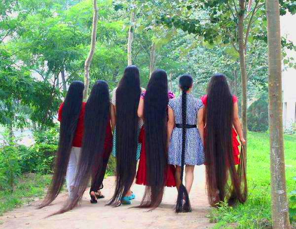 White Wolf : Elders talk about the significance of long hair in ...