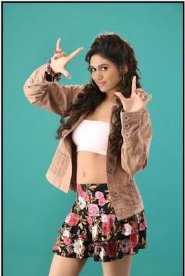 SouthIndian Actress Manisha Yadev Latest sexy Navel pictures