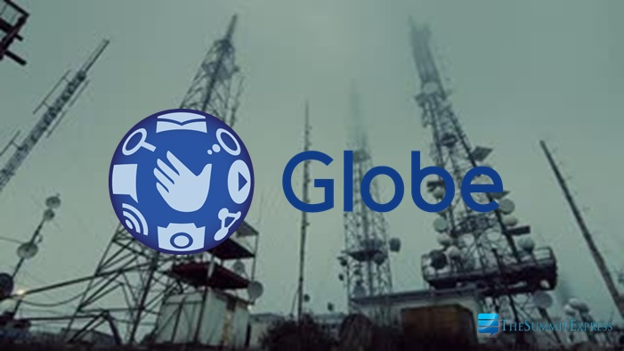 No data, message not sent? Globe faces connection issue