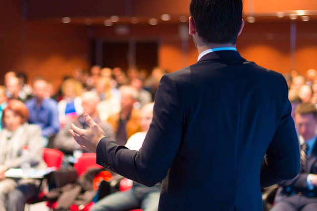 Metode Penyampaian Pidato