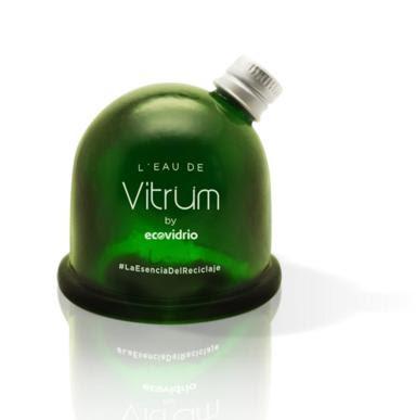 muestras gratuitas perfume vitrum
