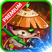 Heroes Defender Fantasy - Epic Tower Defense Game Unlimited (Coins - Diamond) MOD APK