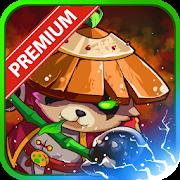 Heroes Defender Fantasy - Epic Tower Defense Game Unlimited (Coins - Diamond) MOD APK