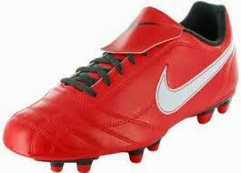 Zapateria Fonchin: Botines Nike