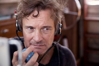"""Sortie en salle de """"Le Jour de mon Retour"""" avec Colin Firth"""