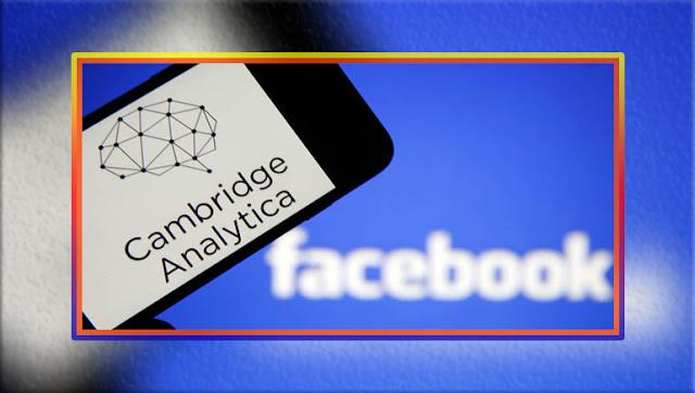 تحقيقات أمريكية بريطانية حول شركة كمبردج أناليتيكا الاستشارية بعد استغلالها لبيانات شخصية لمستخدمين على فيسبوكغيتي