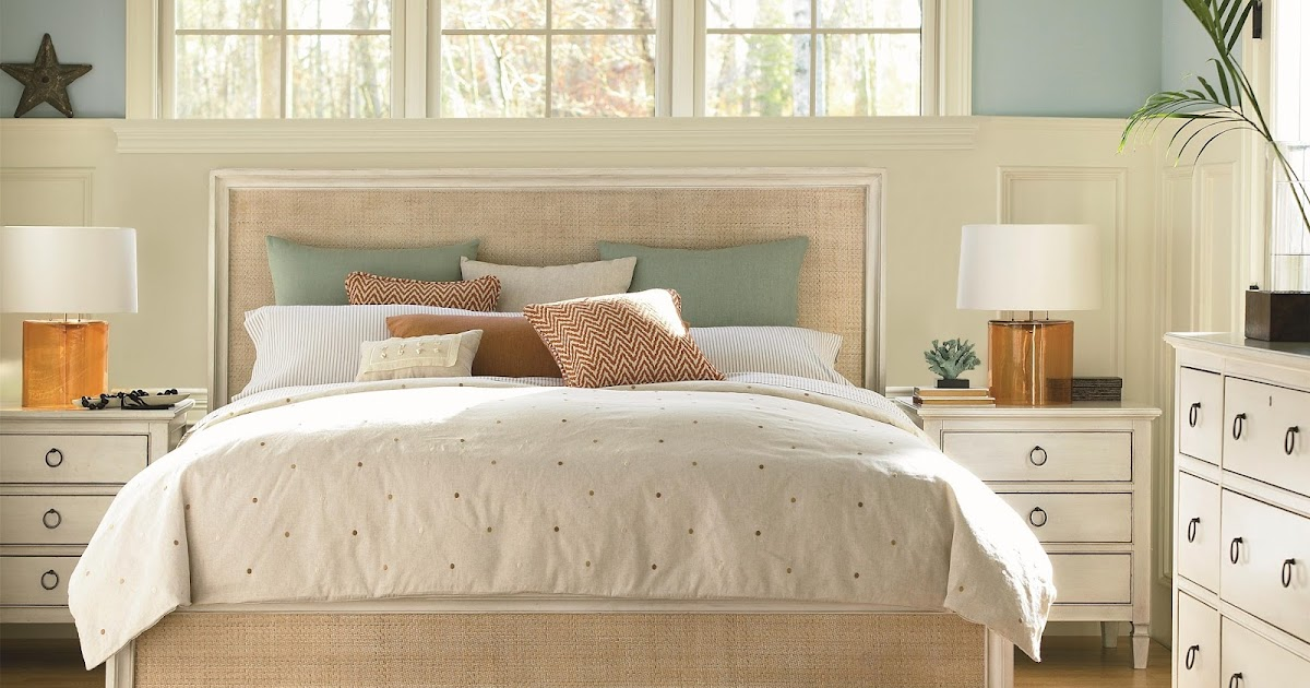 Baer 39 S Custom Furniture Accent Walls That Add Style To Your Bedroom