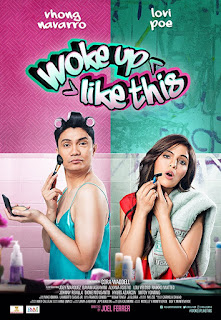 Directed by John Elbert Ferrer. With Vhong Navarro, Lovi Poe, Coraleen Waddell, Joey Marquez.