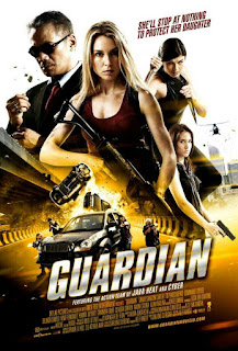 Download film Guardian (2014) WEBRIP Gratis