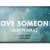 Love Someone - Jason Mraz - Partitura para Violino GRATUITA