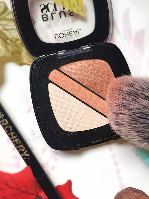 L'Oreal Blush Sculpt