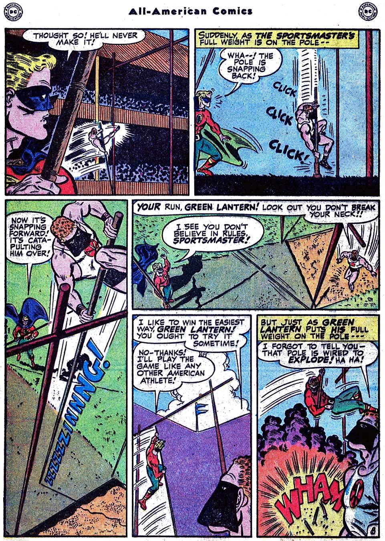 Read online All-American Comics (1939) comic -  Issue #98 - 10