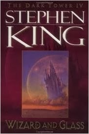 Connections between stephen king books
