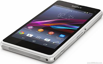 Thay màn hình Sony Xperia Z1